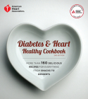 Diabetes & Heart Healthy Cookbook Cover Image