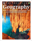 Geography: A Visual Encyclopedia Cover Image