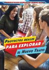 Proyectos Reales Para Explorar El Nuevo Trato (Real-World Projects to Explore the New Deal) Cover Image