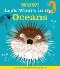 Wow! Look What's In The Oceans Cover Image