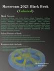 Mastercam 2021 Black Book (Colored) Cover Image