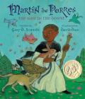 Martin de Porres: The Rose in the Desert (Pura Belpre Award Winner - Illustration) Cover Image