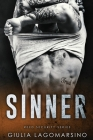 Sinner: A Military Romance Cover Image