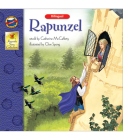 Rapunzel (Brighter Child) Cover Image