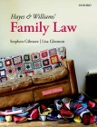 Hayes and Williams' Family Law Cover Image