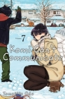 Komi Can't Communicate, Vol. 7 Cover Image