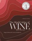 The World Atlas of Wine 8th Edition Cover Image
