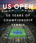 50th Anniversary US Open Tennis Book Cover Image