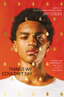 Things We Couldn't Say Cover Image