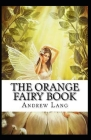 The Orange Fairy Book Annotated Cover Image