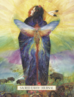 Sacred Earth Journal Cover Image