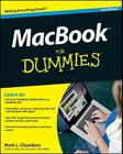 MacBook for Dummies Cover Image