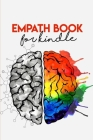 Empath Book For Kindle: Melanin Empath Book Cover Image