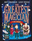 The Greatest Magician in the World Cover Image