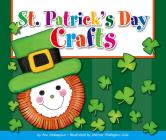 St. Patrick's Day Crafts (Holiday Crafts) Cover Image
