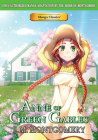 Manga Classics Anne of Green Gables Cover Image