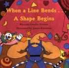 When a Line Bends...a Shape Begins Cover Image
