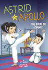 Astrid and Apollo, Tae Kwon Do Champs Cover Image
