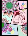 Blank Comic Book: Comic Panel, For drawing your own comics, idea and design sketchbook, Journal Notebook, Manga, Variety of Templates fo Cover Image