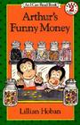 Arthur's Funny Money Book and Tape Cover Image
