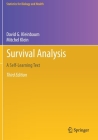 Survival Analysis: A Self-Learning Text (Statistics for Biology and Health) Cover Image