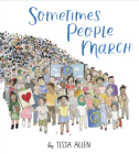 Sometimes People March Cover Image