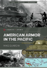 American Armor in the Pacific (Casemate Illustrated) Cover Image