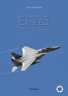 Israeli Eagles: F-15 A/B/C/D/I Cover Image