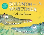 Solomon and Mortimer Cover Image