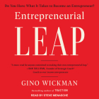 Entrepreneurial Leap: Do You Have What It Takes to Become an Entrepreneur? Cover Image
