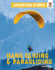 Hang-Gliding and Paragliding (Adventure Sports) Cover Image