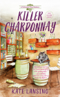 Killer Chardonnay (A Colorado Wine Mystery #1) Cover Image