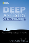 Deep Ancestry: Inside the Genographic Project Cover Image