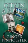 City in a Forest Cover Image