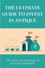 The Ultimate Guide To Invest In Antique: Tips, Tricks And Strategies To Maximize Your Profit: Investment Basic Books Cover Image