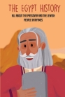 The Egypt History: All About The Passover And The Jewish People In Rhymes: The Story For Children About The Passover Cover Image