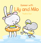 Summer with Lily and Milo Cover Image