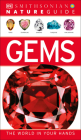 Nature Guide: Gems: The World in Your Hands (DK Nature Guide) Cover Image