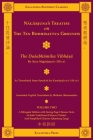Nāgārjuna's Treatise on the Ten Bodhisattva Grounds (Bilingual) - Volume Two: The Daśabhūmika Vibhāṣā (Kalavinka Buddhist Classics #13) Cover Image