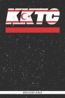 Kktc: Nordzypern Wochenplaner mit 106 Seiten in weiß. Organizer auch als Terminkalender, Kalender oder Planer mit der nordzy Cover Image