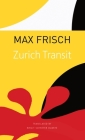 Zurich Transit (The Seagull Library of German Literature) Cover Image