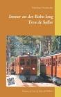 Immer an der Bahn lang: Wandern am Tren de Soller auf Mallorca Cover Image
