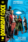 Doomsday Clock Part 2 Cover Image