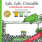 Lyle, Lyle, Crocodile Storybook Treasury (Lyle the Crocodile) Cover Image