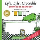 Lyle, Lyle, Crocodile Storybook Treasury (Lyle the Crocodile) Cover Image