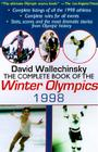 Complete Book of the Winter Olympics 1998 Cover Image