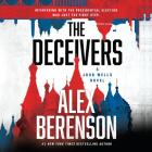 The Deceivers (John Wells Novel #12) Cover Image