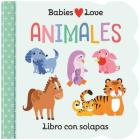 Babies Love Animales Cover Image