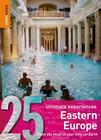 Eastern Europe (Rough Guide 25s) Cover Image