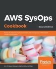 AWS SysOps Cookbook - Second Edition Cover Image